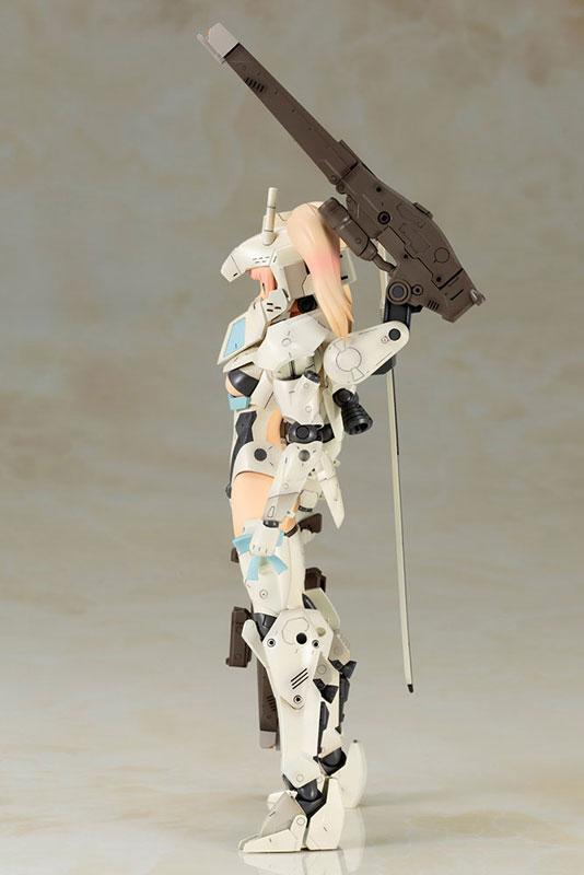 フレームアームズ・ガール 白虎 プラモデル-002