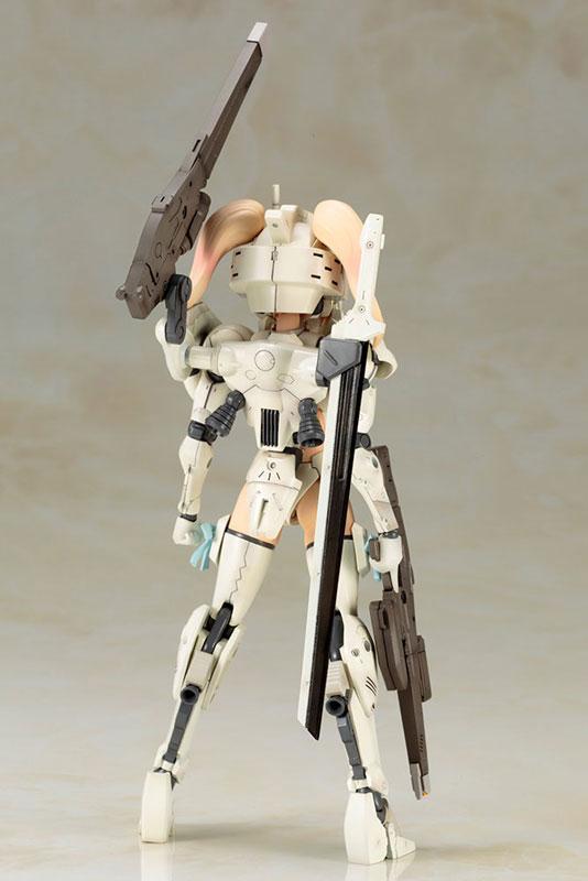 フレームアームズ・ガール 白虎 プラモデル-003