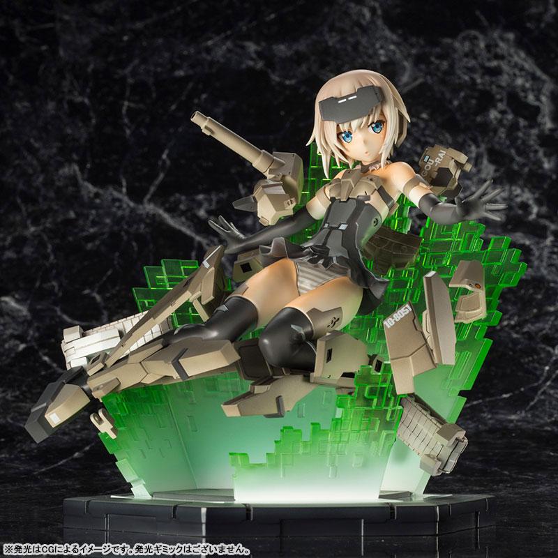 フレームアームズ・ガール 轟雷 -SESSION GO!!- 完成品フィギュア-007