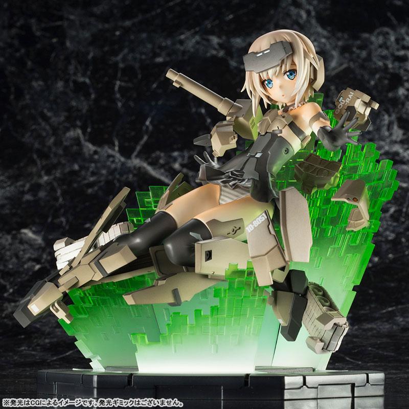 フレームアームズ・ガール 轟雷 -SESSION GO!!- 完成品フィギュア-008