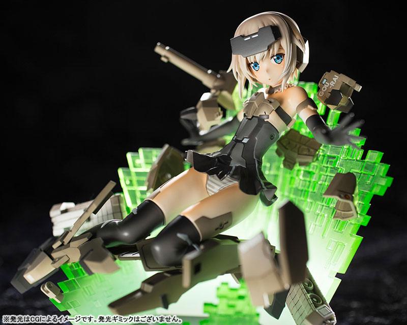 フレームアームズ・ガール 轟雷 -SESSION GO!!- 完成品フィギュア-009