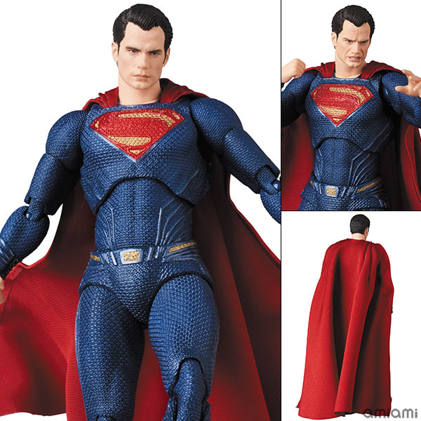 マフェックス No.57 MAFEX SUPERMAN 『JUSTICE LEAGUE』