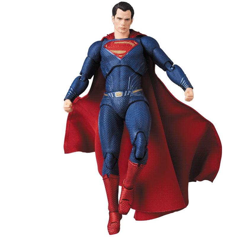マフェックス No.57 MAFEX SUPERMAN 『JUSTICE LEAGUE』-001