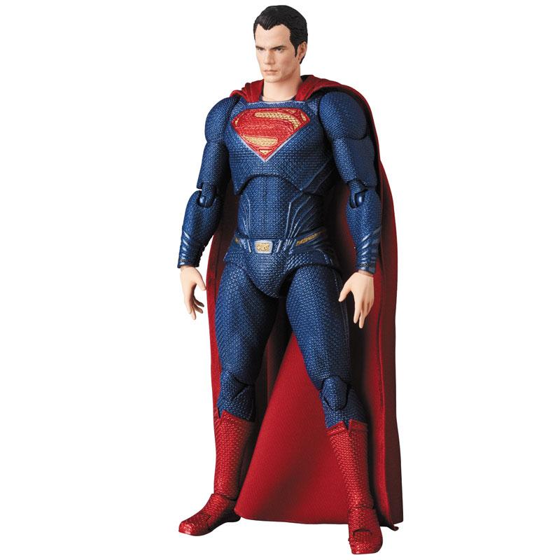 マフェックス No.57 MAFEX SUPERMAN 『JUSTICE LEAGUE』-002