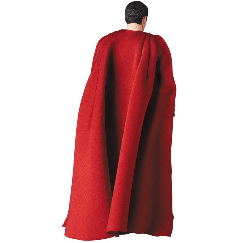 マフェックス No.57 MAFEX SUPERMAN 『JUSTICE LEAGUE』-003