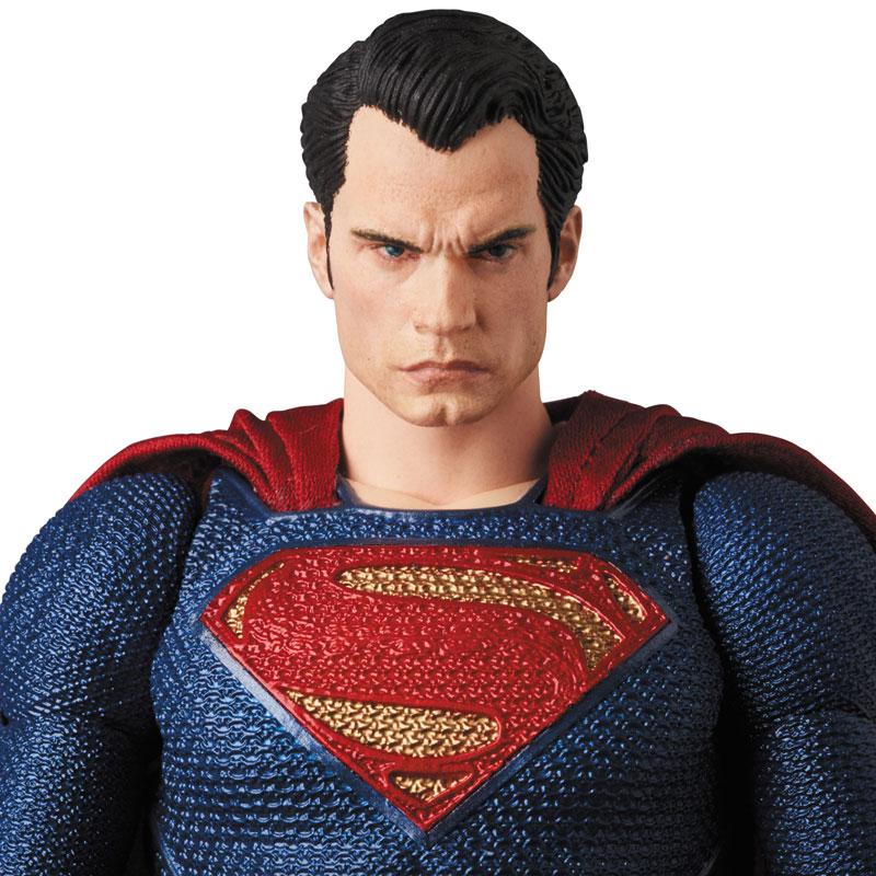 マフェックス No.57 MAFEX SUPERMAN 『JUSTICE LEAGUE』-005