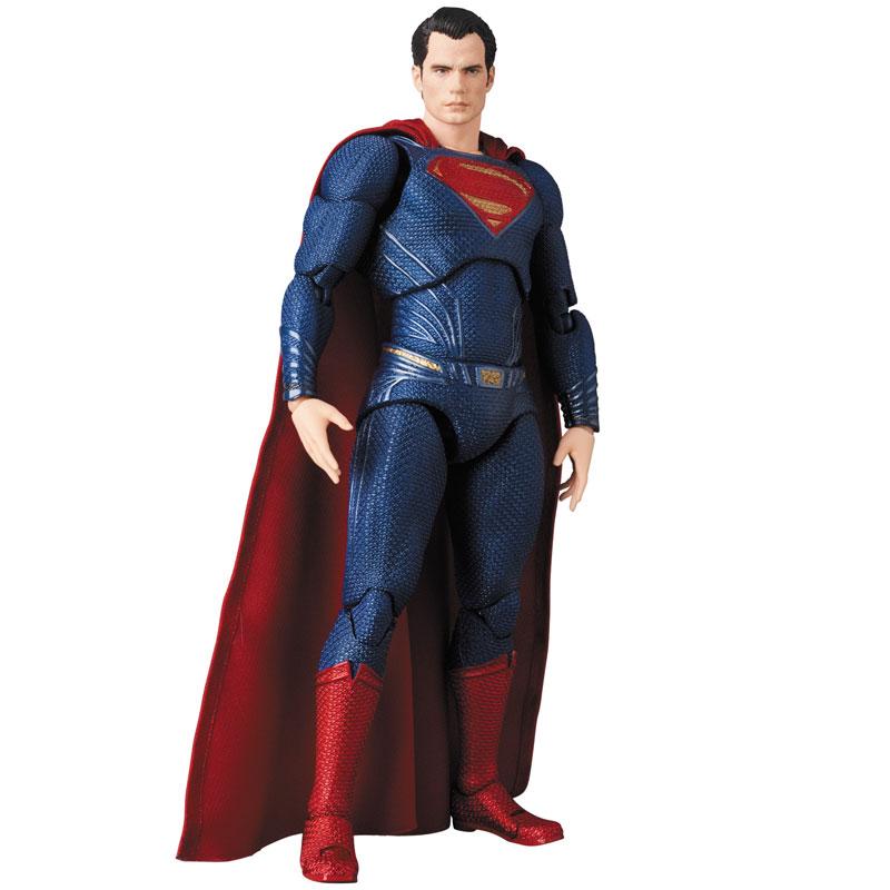 マフェックス No.57 MAFEX SUPERMAN 『JUSTICE LEAGUE』-007