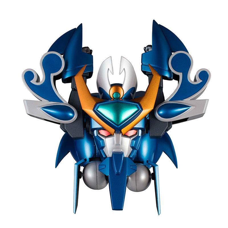 【特典】ヴァリアブルアクション「グランゾート」「アクアビート」「ウィンザート」セット Shining ver.-006