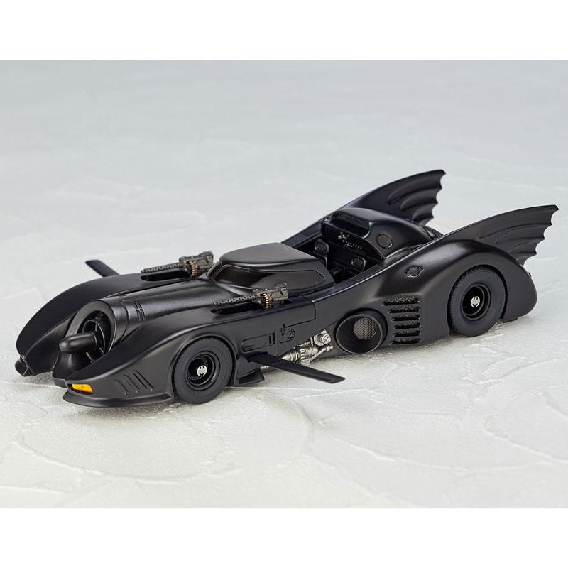 フィギュアコンプレックス MOVIE REVO Series No.009 『バットマン』 バットモービル(1989)-001