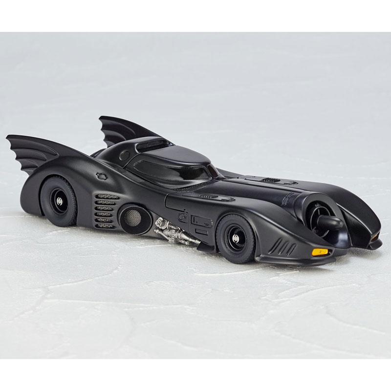 フィギュアコンプレックス MOVIE REVO Series No.009 『バットマン』 バットモービル(1989)-002