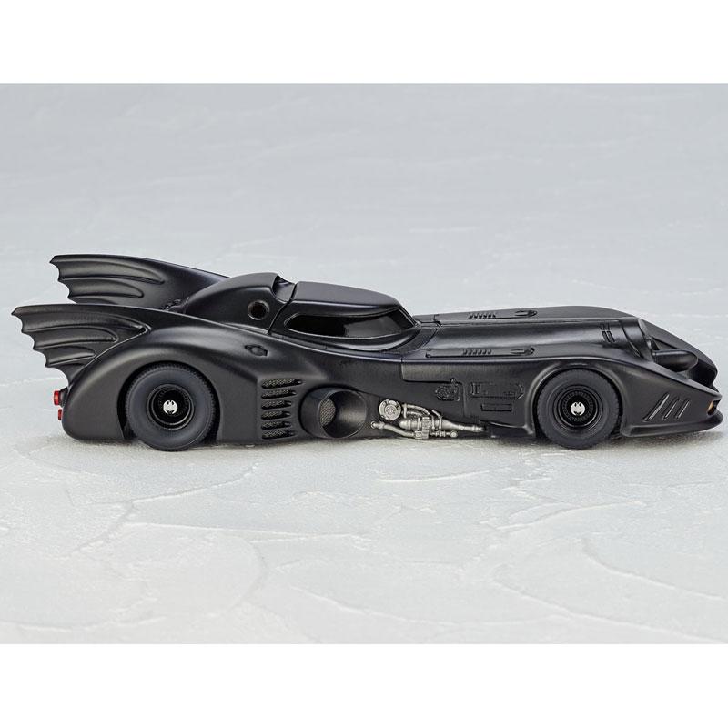 フィギュアコンプレックス MOVIE REVO Series No.009 『バットマン』 バットモービル(1989)-004
