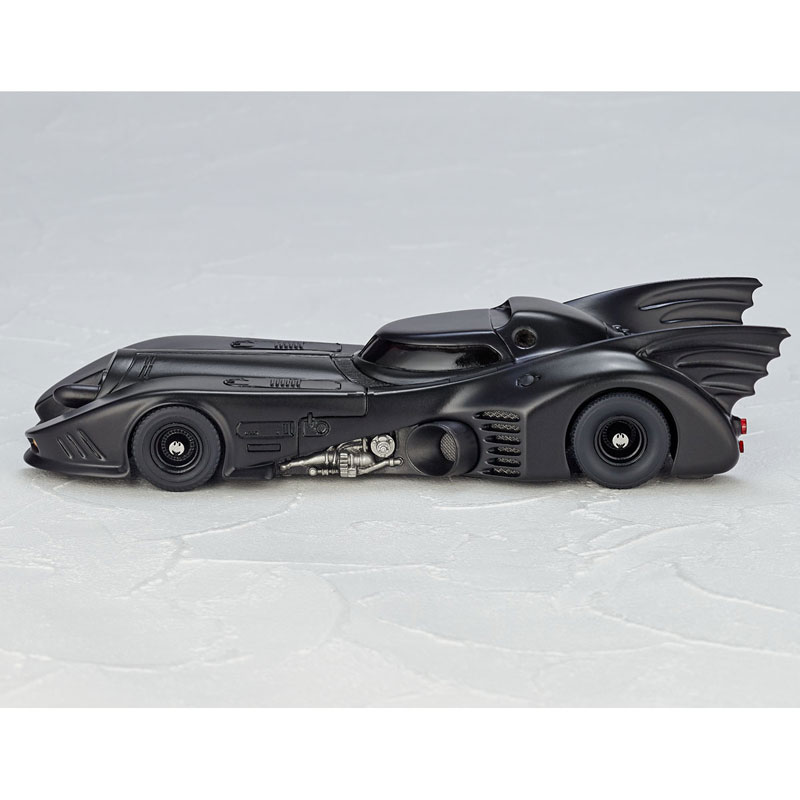 フィギュアコンプレックス MOVIE REVO Series No.009 『バットマン』 バットモービル(1989)-005