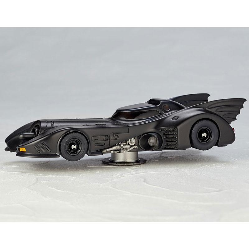 フィギュアコンプレックス MOVIE REVO Series No.009 『バットマン』 バットモービル(1989)-006
