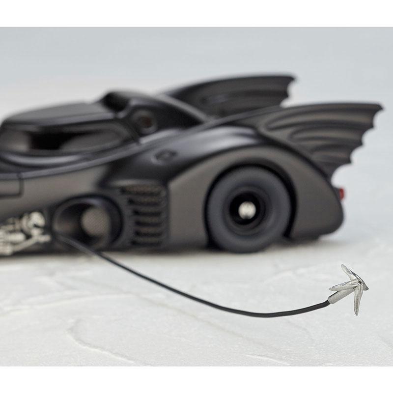 フィギュアコンプレックス MOVIE REVO Series No.009 『バットマン』 バットモービル(1989)-007