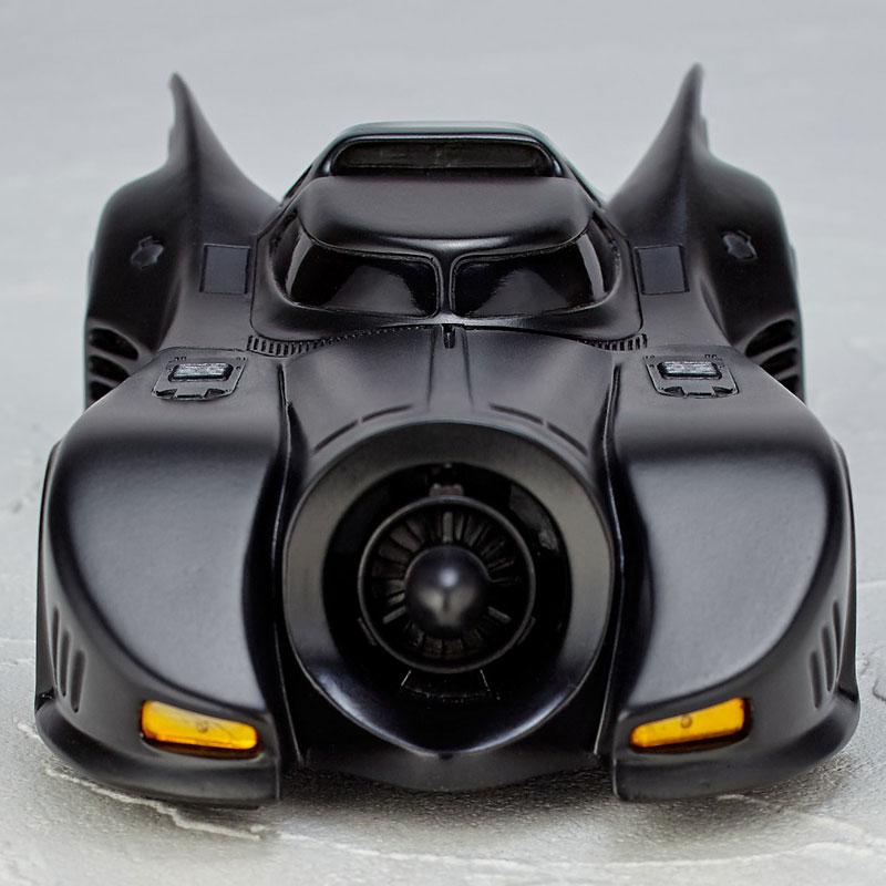 フィギュアコンプレックス MOVIE REVO Series No.009 『バットマン』 バットモービル(1989)-008