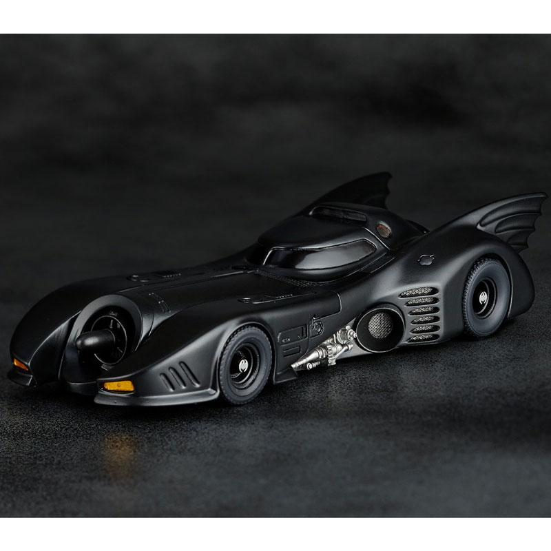 フィギュアコンプレックス MOVIE REVO Series No.009 『バットマン』 バットモービル(1989)-012