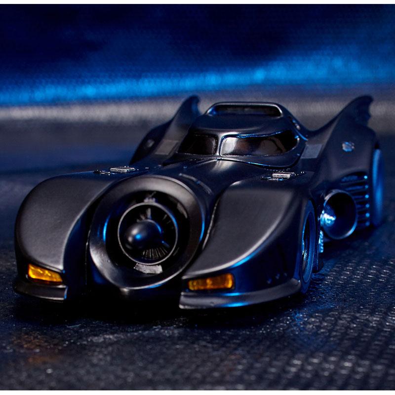 フィギュアコンプレックス MOVIE REVO Series No.009 『バットマン』 バットモービル(1989)-015