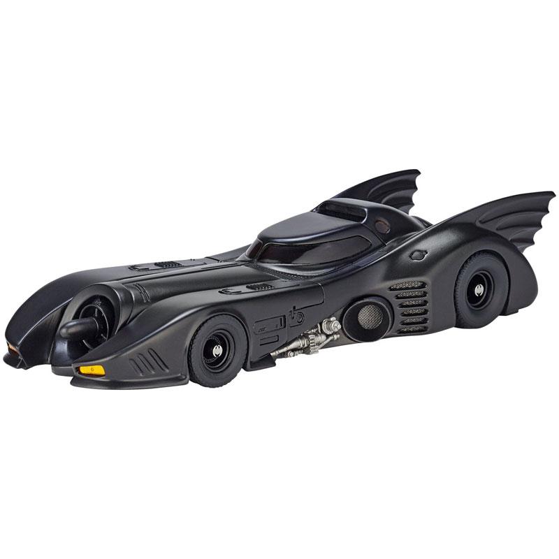 フィギュアコンプレックス MOVIE REVO Series No.009 『バットマン』 バットモービル(1989)-016