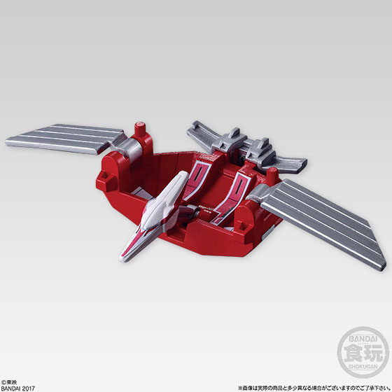 【食玩】スーパーミニプラ 進化合体 恐竜戦隊ジュウレンジャー 大獣神 5個入りBOX-005