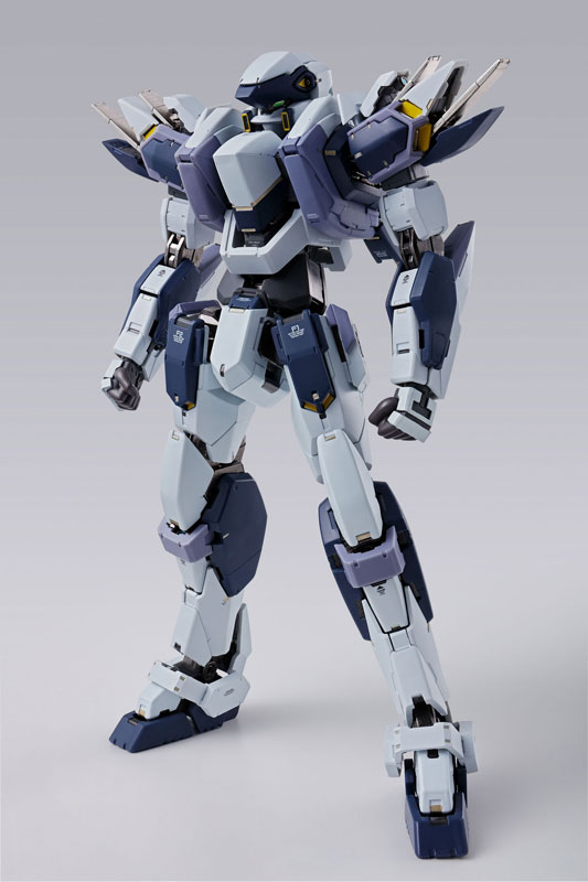 METAL BUILD アーバレスト Ver.IV-002