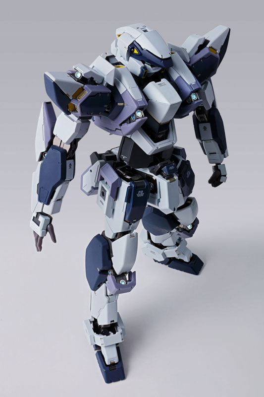 METAL BUILD アーバレスト Ver.IV-004