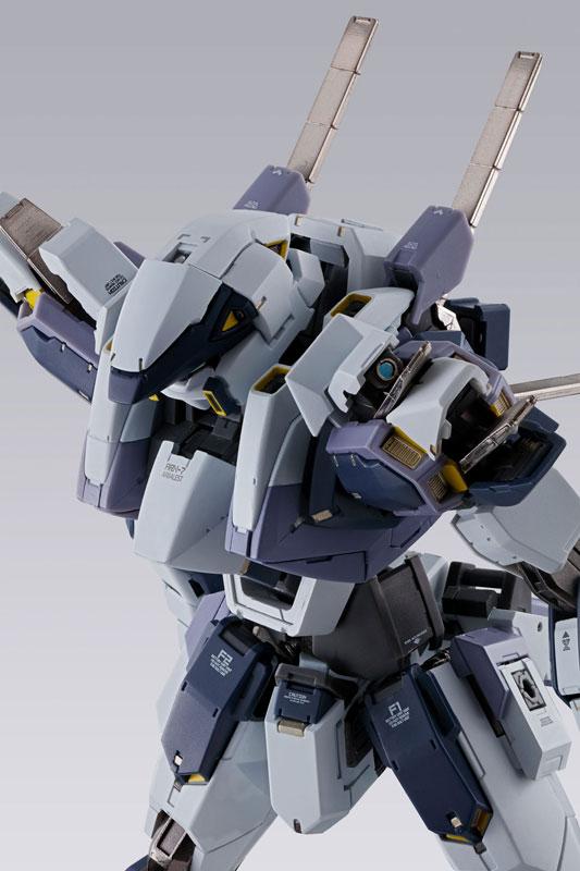 METAL BUILD アーバレスト Ver.IV-006