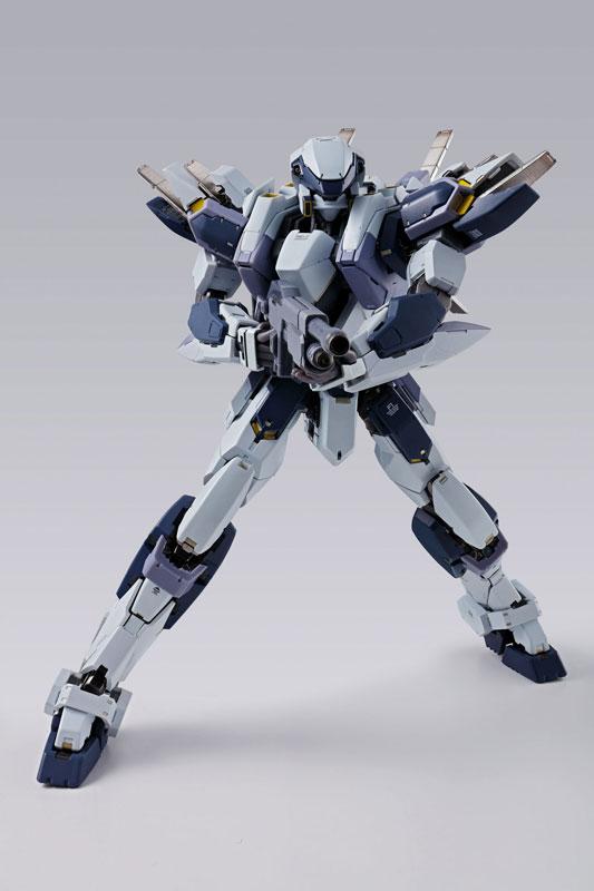METAL BUILD アーバレスト Ver.IV-008
