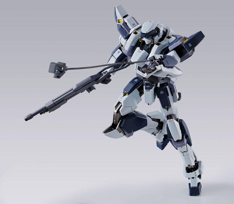 METAL BUILD アーバレスト Ver.IV-011