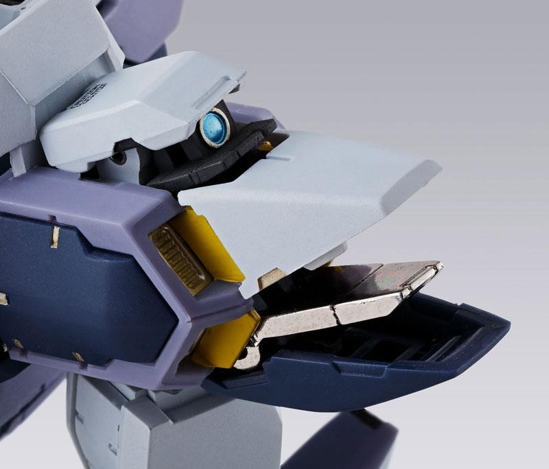 METAL BUILD アーバレスト Ver.IV-017