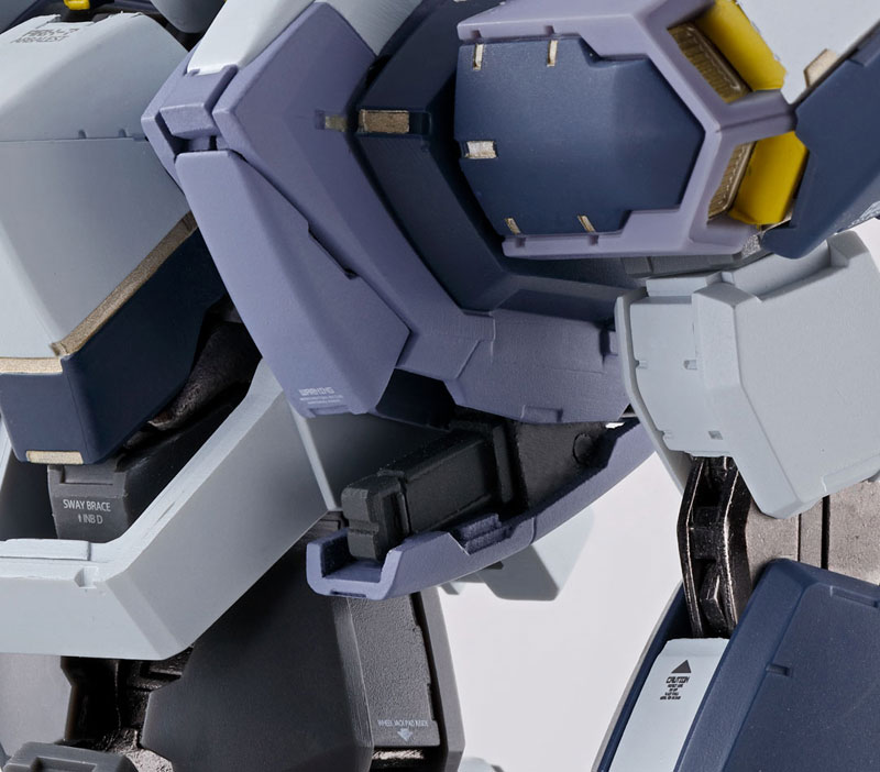METAL BUILD アーバレスト Ver.IV-018