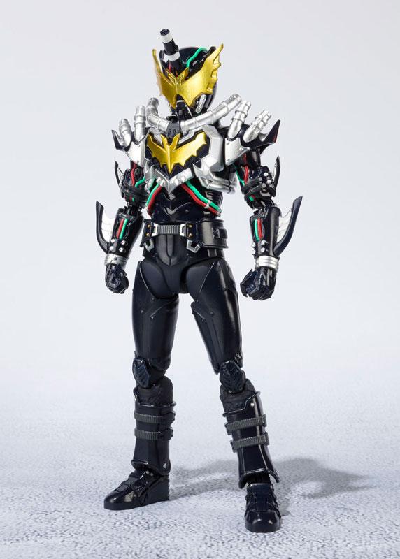 S.H.フィギュアーツ ナイトローグ-001