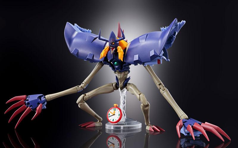 超進化魂 03 ディアボロモン-001