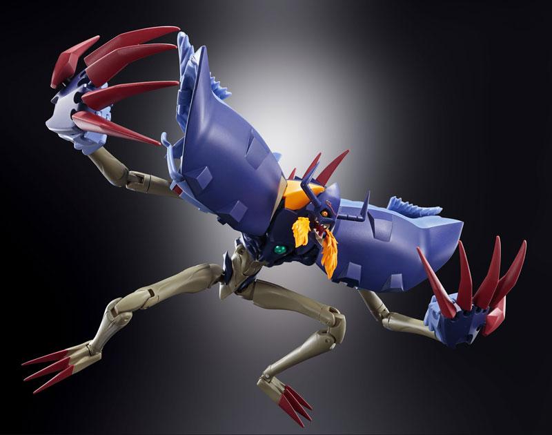 超進化魂 03 ディアボロモン-004