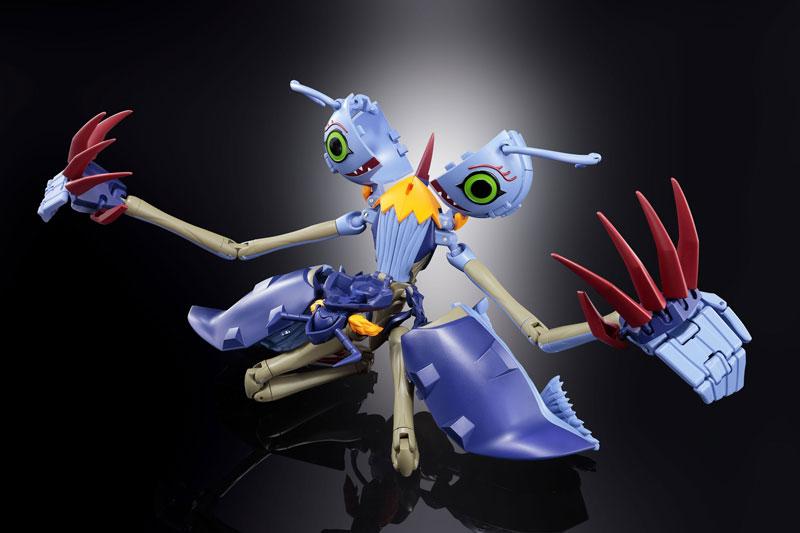 超進化魂 03 ディアボロモン-006