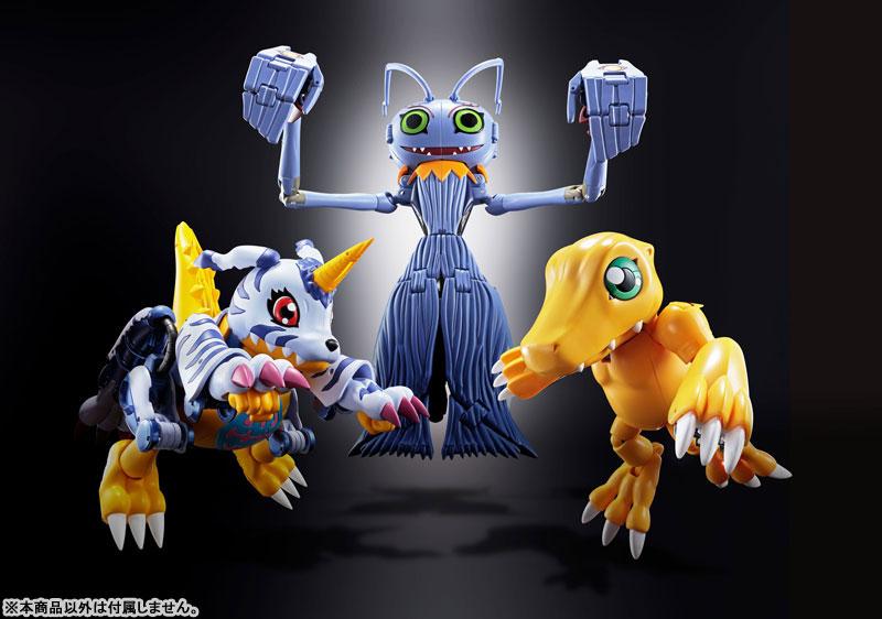 超進化魂 03 ディアボロモン-008