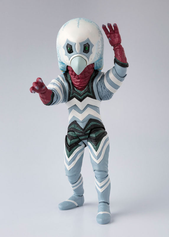 S.H.フィギュアーツ ガッツ星人-002