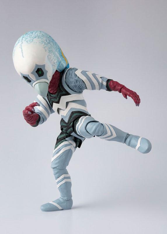 S.H.フィギュアーツ ガッツ星人-003