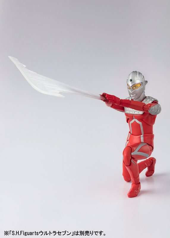 S.H.フィギュアーツ ガッツ星人-005
