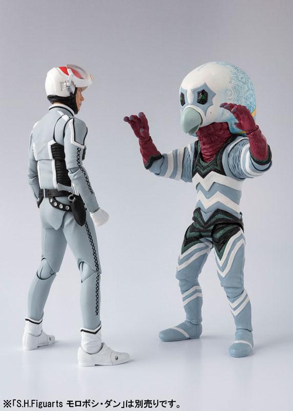 S.H.フィギュアーツ ガッツ星人-006