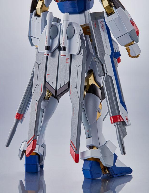 METAL ROBOT魂<SIDE MS> ストライクフリーダムガンダム-012