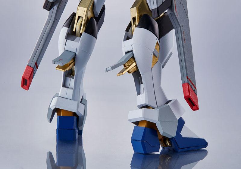 METAL ROBOT魂<SIDE MS> ストライクフリーダムガンダム-013