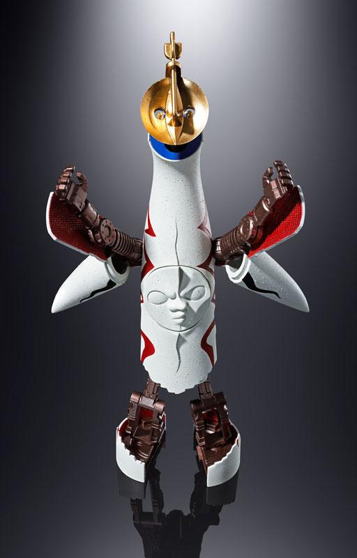 超合金 太陽の塔のロボ Jr.-004