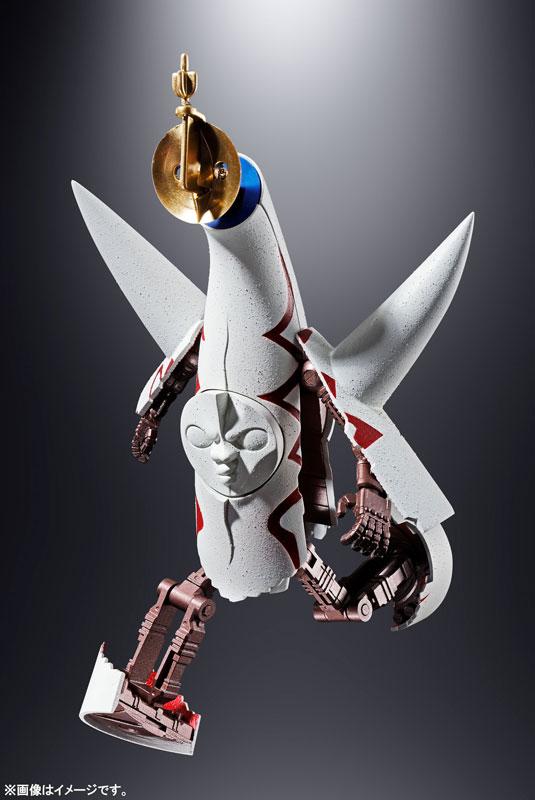 超合金 太陽の塔のロボ Jr.-010