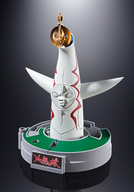 超合金 太陽の塔のロボ Jr.-012