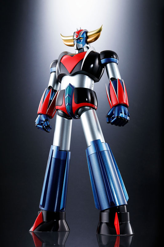 超合金魂 GX-76 グレンダイザーD.C.-001