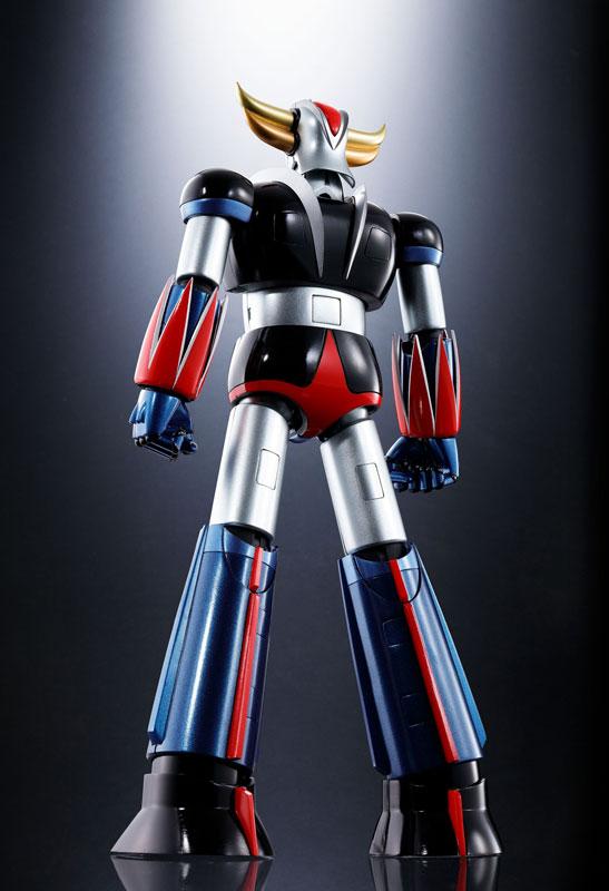 超合金魂 GX-76 グレンダイザーD.C.-002