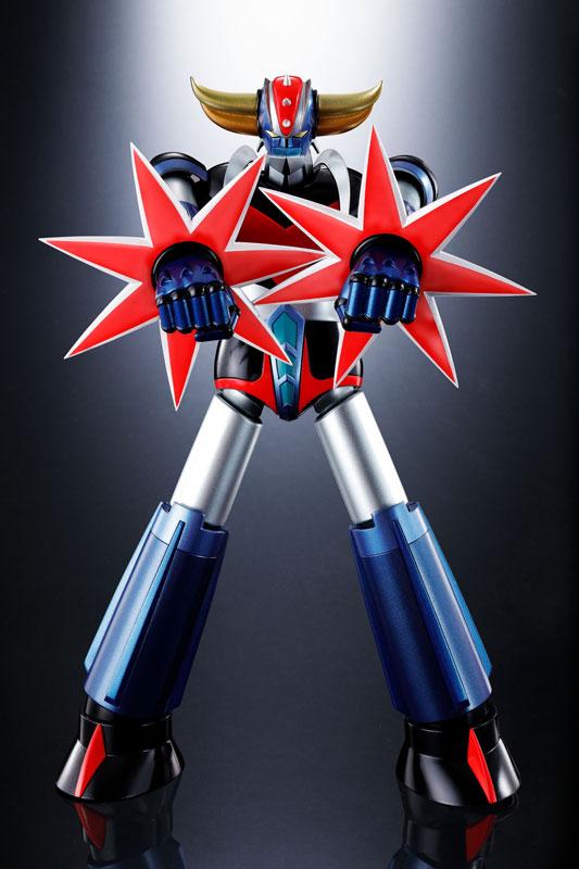 超合金魂 GX-76 グレンダイザーD.C.-004