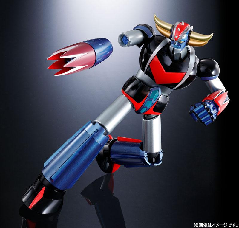 超合金魂 GX-76 グレンダイザーD.C.-005