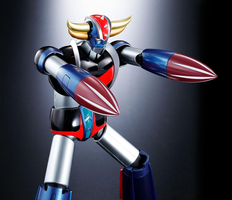 超合金魂 GX-76 グレンダイザーD.C.-006