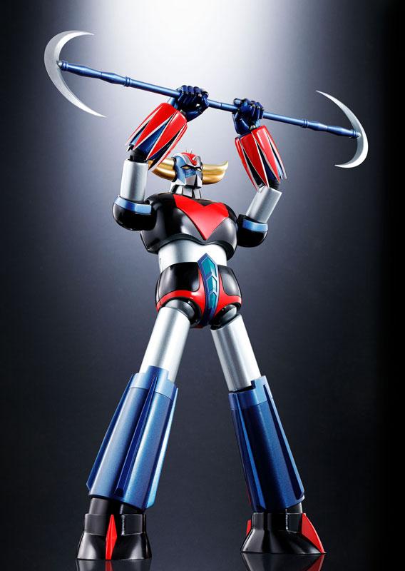超合金魂 GX-76 グレンダイザーD.C.-007